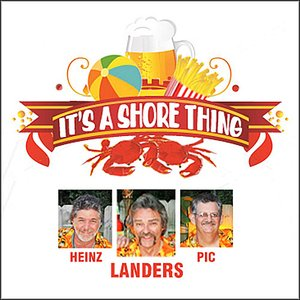 Image for 'It's a Shore Thing (feat. Heinz & Pic)'