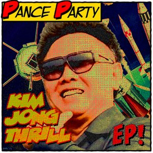 Image for 'Kim Jong Thrill EP'