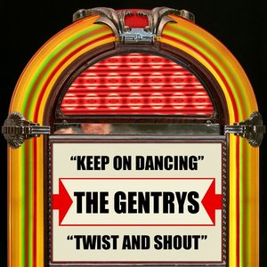 Image for 'Keep On Dancing / Twist And Shout'