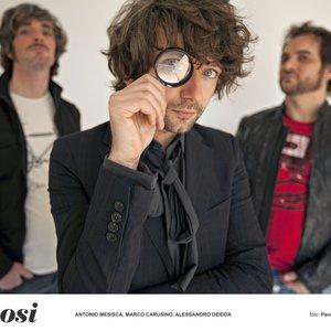 Image for 'I Cosi'