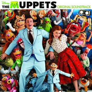 Imagem de 'The Muppets (Original Soundtrack)'
