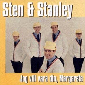 Image for 'Jag Vill Vara Din, Margareta'
