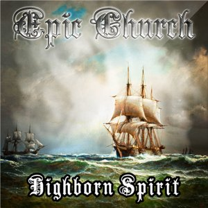 Image for 'Highborn Spirit'