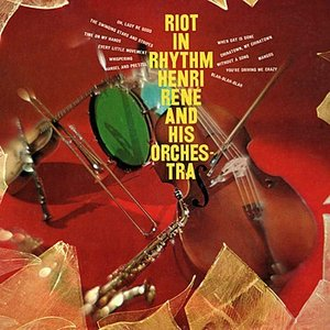 Image for 'Riot In Rhythm'