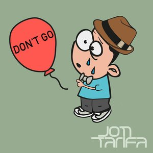 Image for 'Don't Go'