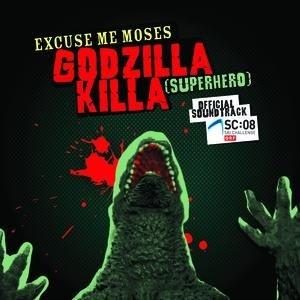 Immagine per 'Godzilla Killa (Superhero) - Ski Challenge 2007'