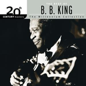 Image for '20th Century Masters: The Millennium Collection: Best Of B.B. King'