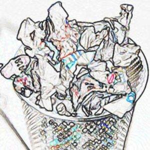 Image for 'scrap basket ep'