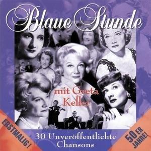 Imagen de 'Blaue Stunde - Funkaufnahmen der 50er Jahre'