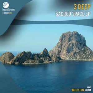 Image for 'Sacred Space EP'
