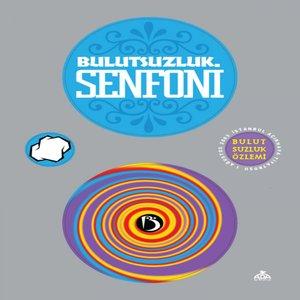 Image for 'Bulutsuzluk Senfoni'