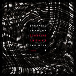Image for 'Breaking Through the Noise'