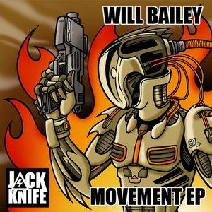 Bild für 'Movement EP'