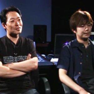 Image for 'Tsuyoshi Sekito & Yasuhiro Yamanaka'