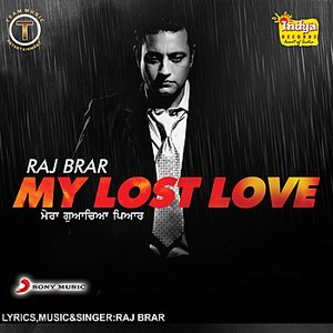 Image for 'My Lost Love'