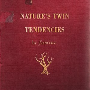 Image for 'Nature's Twin Tendencies'