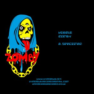 Image for 'Zomby EP'