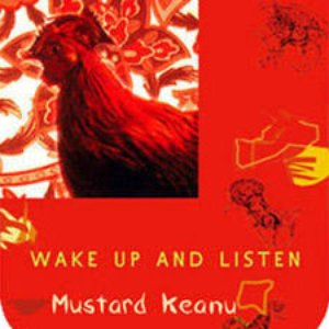 Imagem de 'Mustard Keanu'