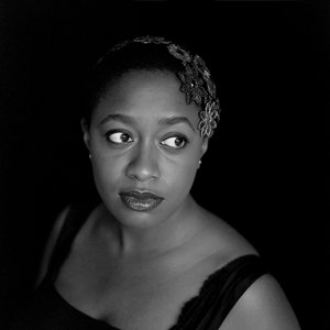 Image for 'Cécile McLorin Salvant'