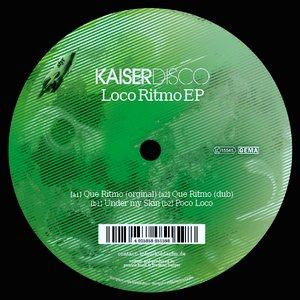 Image for 'loco ritmo ep'