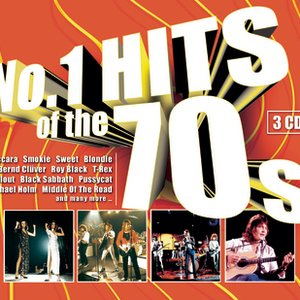 Image for 'No. 1 Hits Of The 70s'