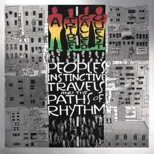 Immagine per 'People's Instinctive Travels and the Paths of Rhythm (25th Anniversary Edition)'