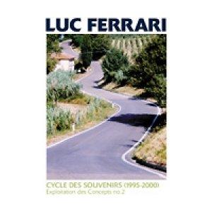 Image for 'Luc Ferrari - Music Promena'