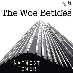 Image for 'NatWest Tower'