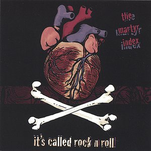 Image for 'It's Called Rock N' Roll'