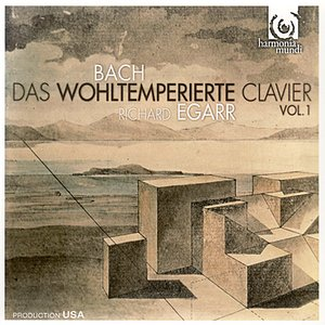Imagem de 'Bach: The Well-Tempered Clavier, Book 1, BWV 846-869'