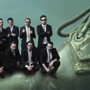 Image pour 'Los Elefantes'