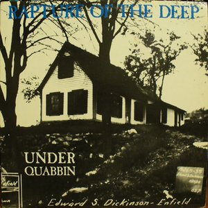 Image for 'Rapture Of The Deep'