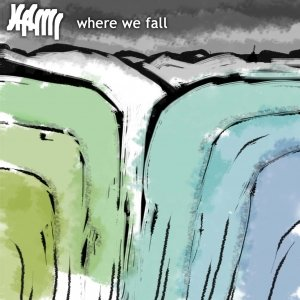 Image for 'Where We Fall'