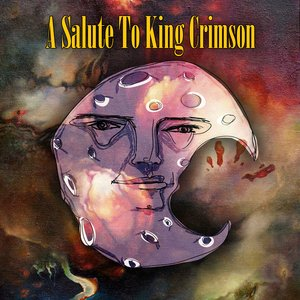 Image for 'A Salute To King Crimson'