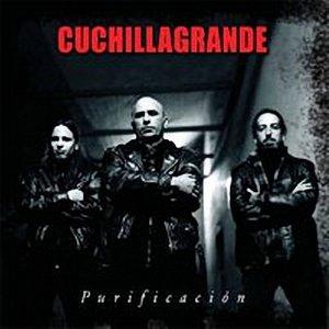 Image pour 'Purificación'