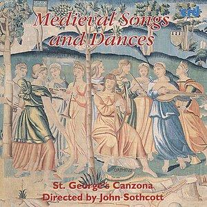 Bild für 'Medieval Songs and Dances'