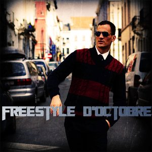 Image for 'Freestyles d'octobre'