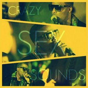 Image for 'Crazy Sex Sounds'