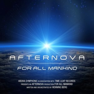 Image for 'For All Mankind'