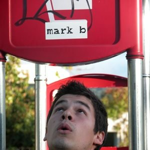 Image for 'Mark B.'