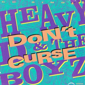 Image for 'Don't Curse'