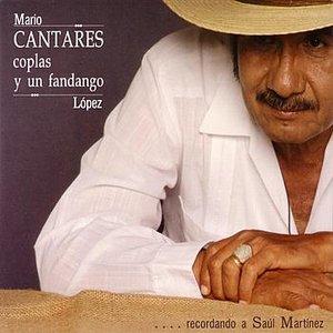 Image for 'Cantares, Coplas Y Un Fandango'