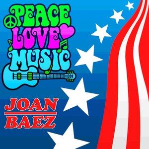 Imagem de 'Peace, Love, Music (40 Original Songs, Remastered)'