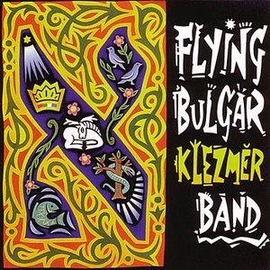 Image for 'The Flying Bulgar Klezmer Band'