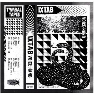 Image for 'Ixtab'