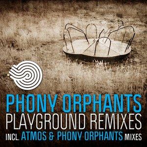 Imagen de 'Playground Remixes'