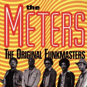 Image for 'The Original Funkmasters'