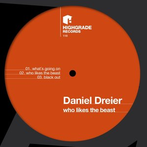 Image for 'Who Likes The Beast (Original Mix)'
