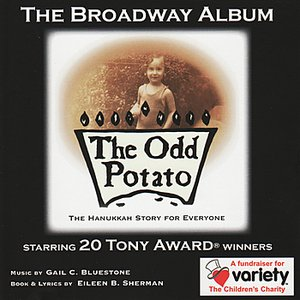 Image for 'The Odd Potato: The Broadway Album'