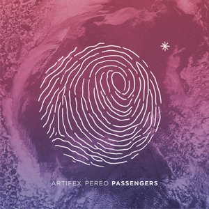 Image for 'Passengers'